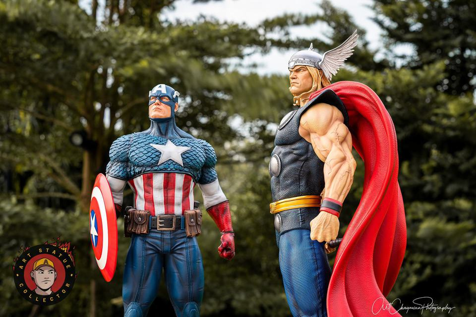 Premium Collectibles : Thor 1/3 2qtk1a