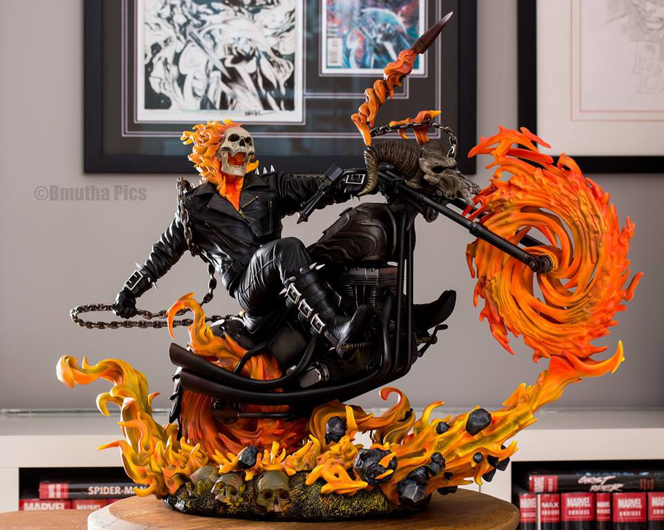 Premium Collectibles : Ghost Rider - Page 5 2r4s1l