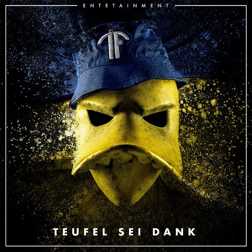 EnteTainment - Teufel Sei Dank (Limited Box Edition) (2019)