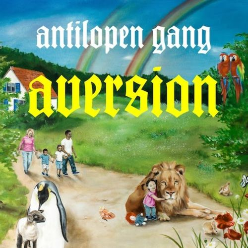 Antilopen Gang - Aversion (2014)