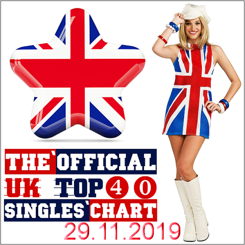 The Official UK Top 40 Singles Chart 29.11.2019