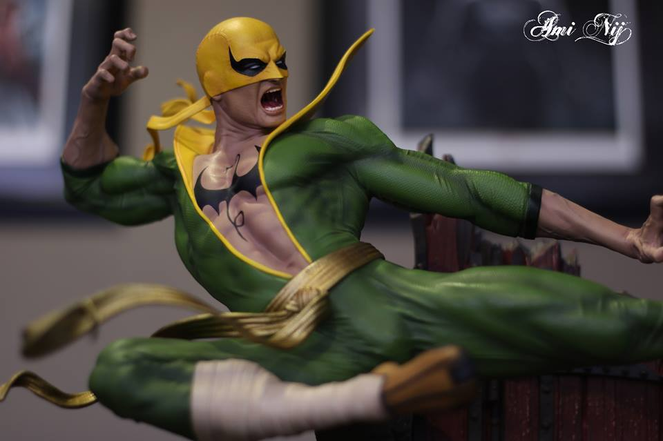 Premium Collectibles : Iron Fist - Page 5 2s3xgr