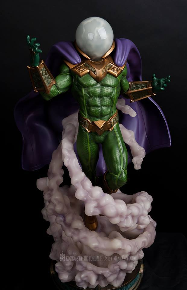 Premium Collectibles : Mysterio - Page 5 2s5lvb
