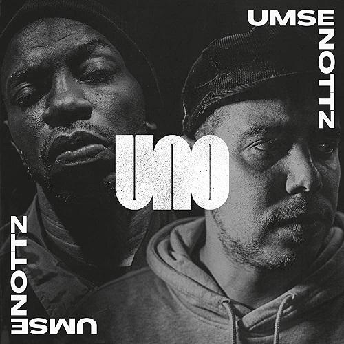 Umse und Nottz - UNO (2020)