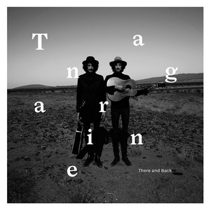 Tangarine - There and Back (2016)