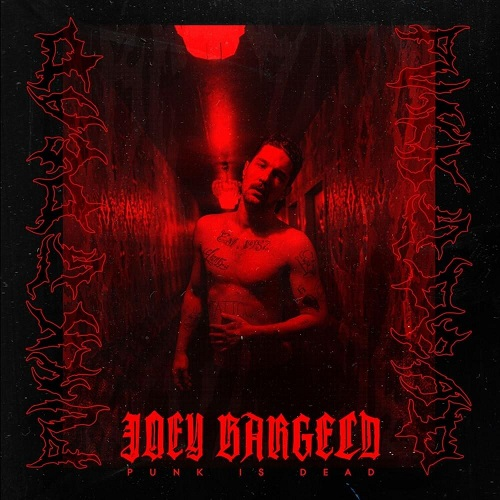 Joey Bargeld - Punk Is Dead (2019)