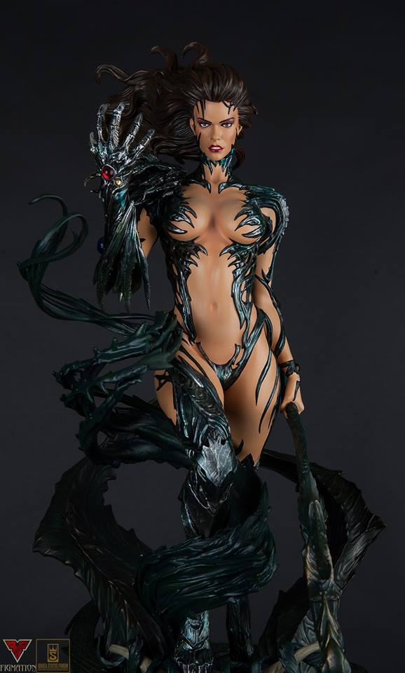 Premium Collectibles : Witchblade - Page 4 2u7s3l
