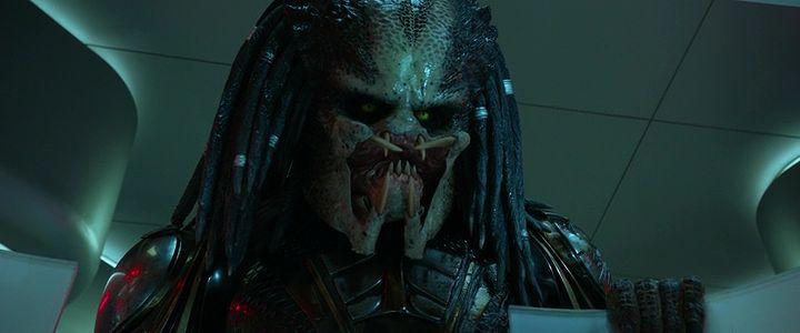 Predator Ekran Görüntüsü 2