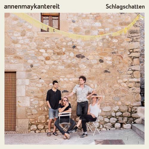 AnnenMayKantereit - Schlagschatten (2018)