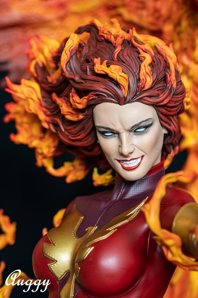 Premium Collectibles : Dark Phoenix - Page 2 2v9jsu
