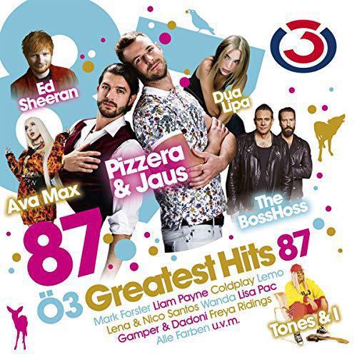 Ö3 Greatest Hits Vol.87 (2020)