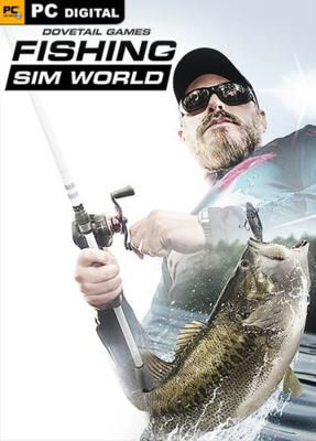 [PC] Fishing Sim World: Lake Arnold (2019) Multi - SUB ITA