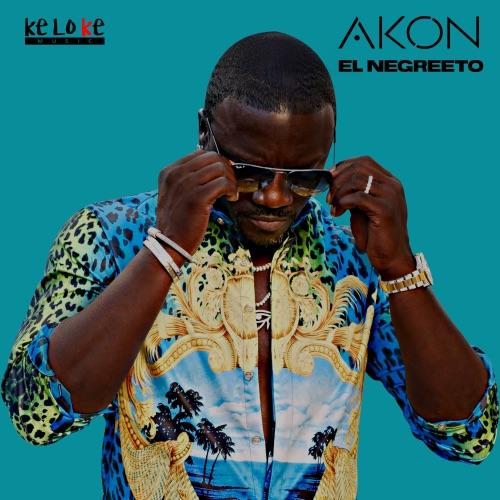 Akon - El Negreeto (2019)