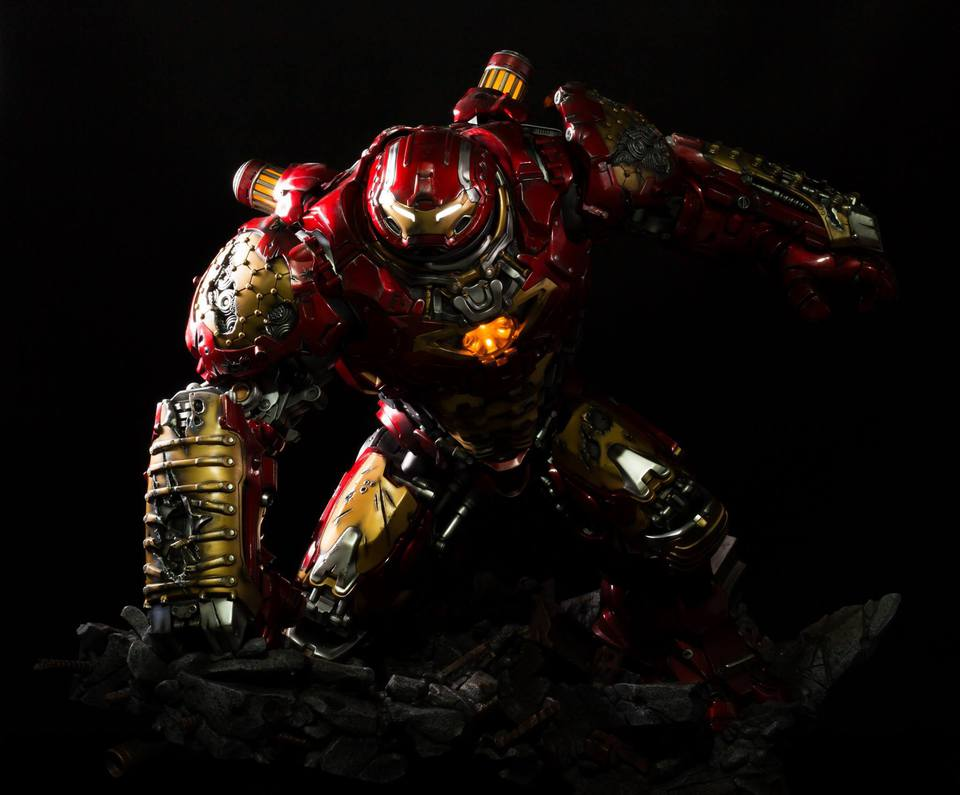 Premium collectibles : Hulkbuster** - Page 2 2wbs81