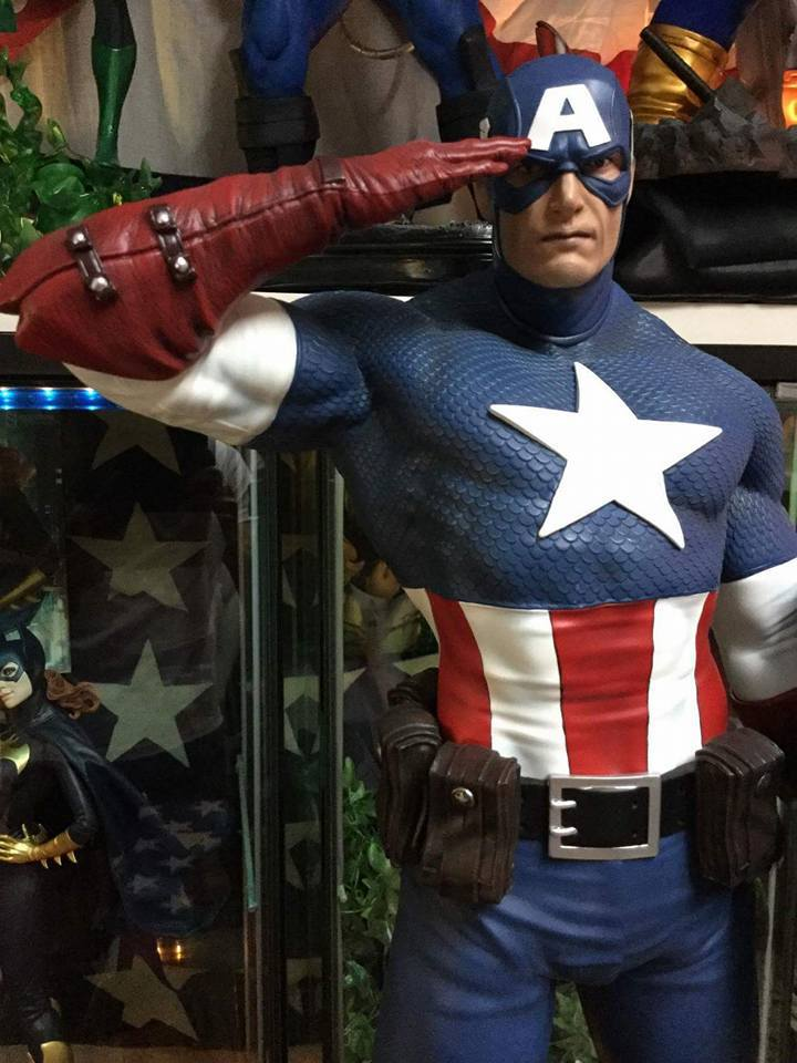 Premium Collectibles : Captain America - Sentinel of liberty - Page 5 2wrukm