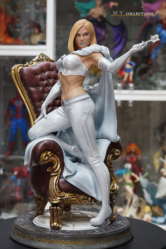 Premium Collectibles : Emma Frost 2x6jou