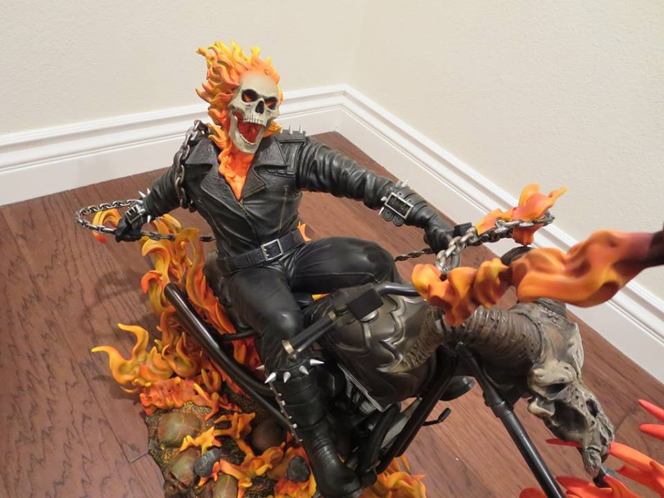 Premium Collectibles : Ghost Rider - Page 5 2xls4o