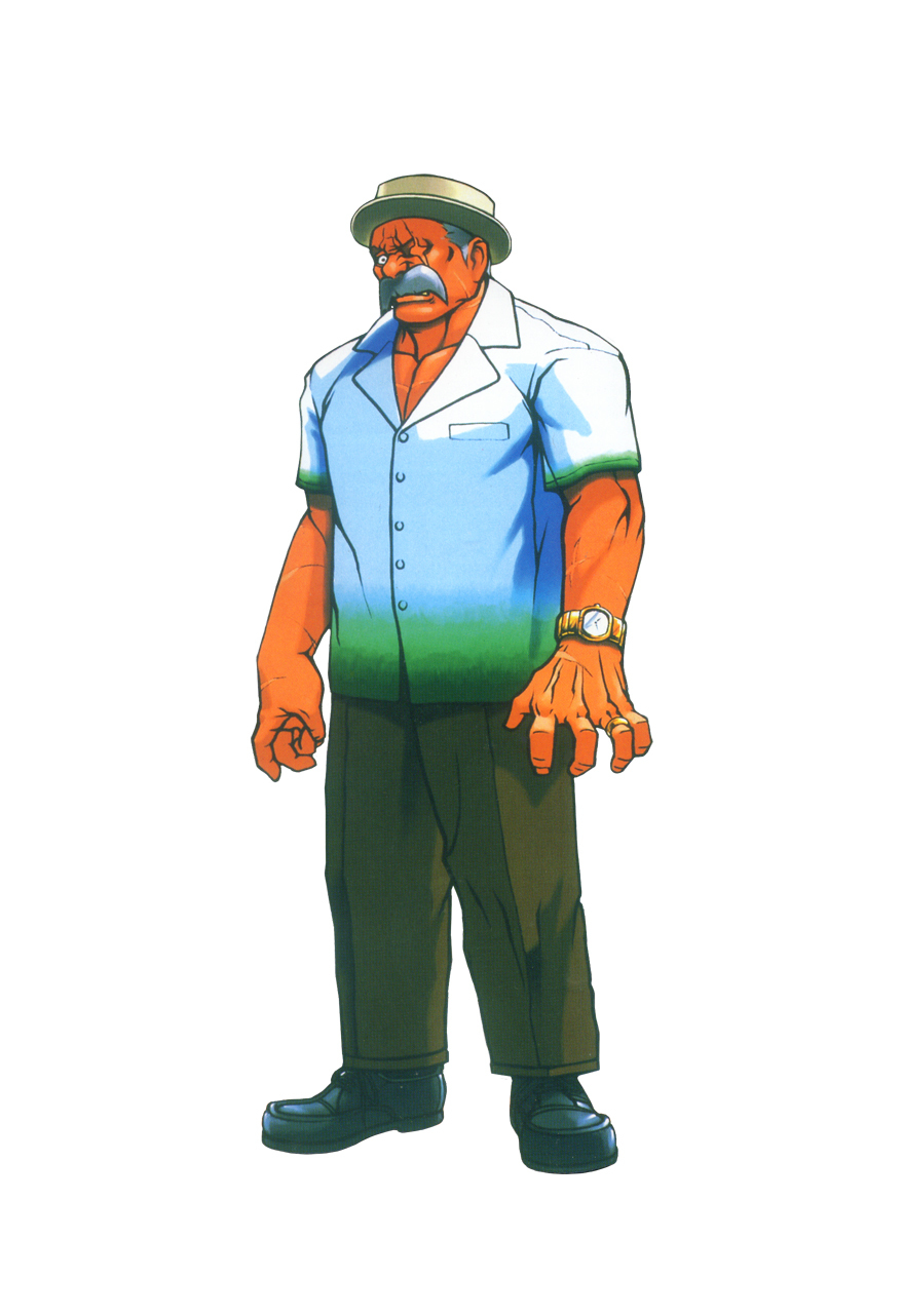 yamazaki mai Returning characters include: Terry, Andy, Mai, Joe, Kim Kap Hwan, Raiden,  Billy, Geese & Yamazaki in the arcade ver. Of the game. In the PSOne  version, ...