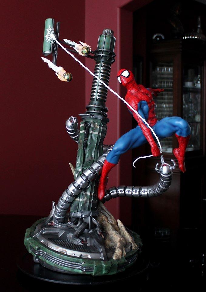 Premium Collectibles : Spiderman** - Page 2 2xzjfe