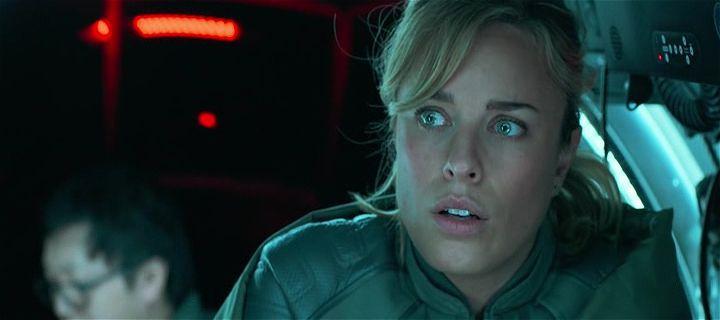 Meg: Derinlerdeki Dehşet Ekran Görüntüsü 2
