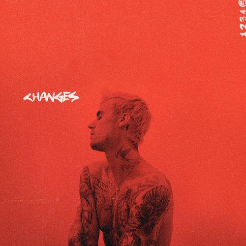 Justin Bieber - Changes (2020)