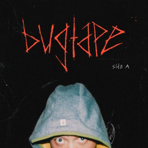 DISSY - Bugtape Side A (2020)