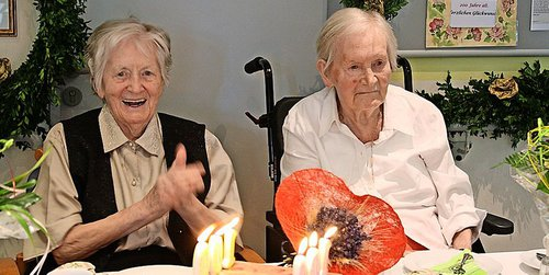 Austrian, German and Swiss centenarians - Page 81 - The 110 Club