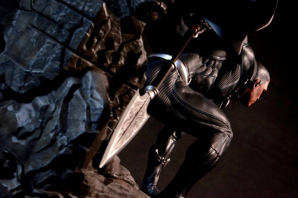 Premium Collectibles : Black Panther - Page 8 3014k5m