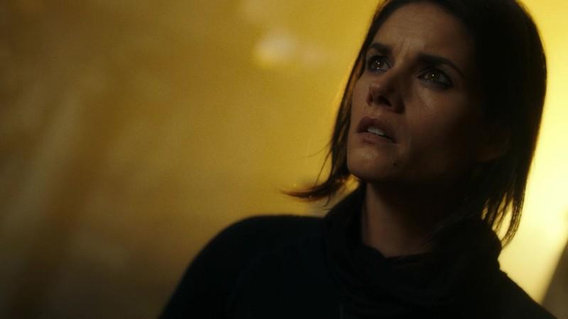 Van Helsing: 3.Sezon Tüm Bölümler Ekran Görüntüsü 2
