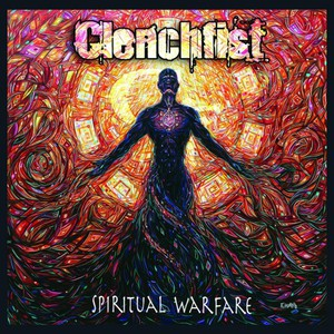 Clenchfist - Spiritual Warfare (2016)