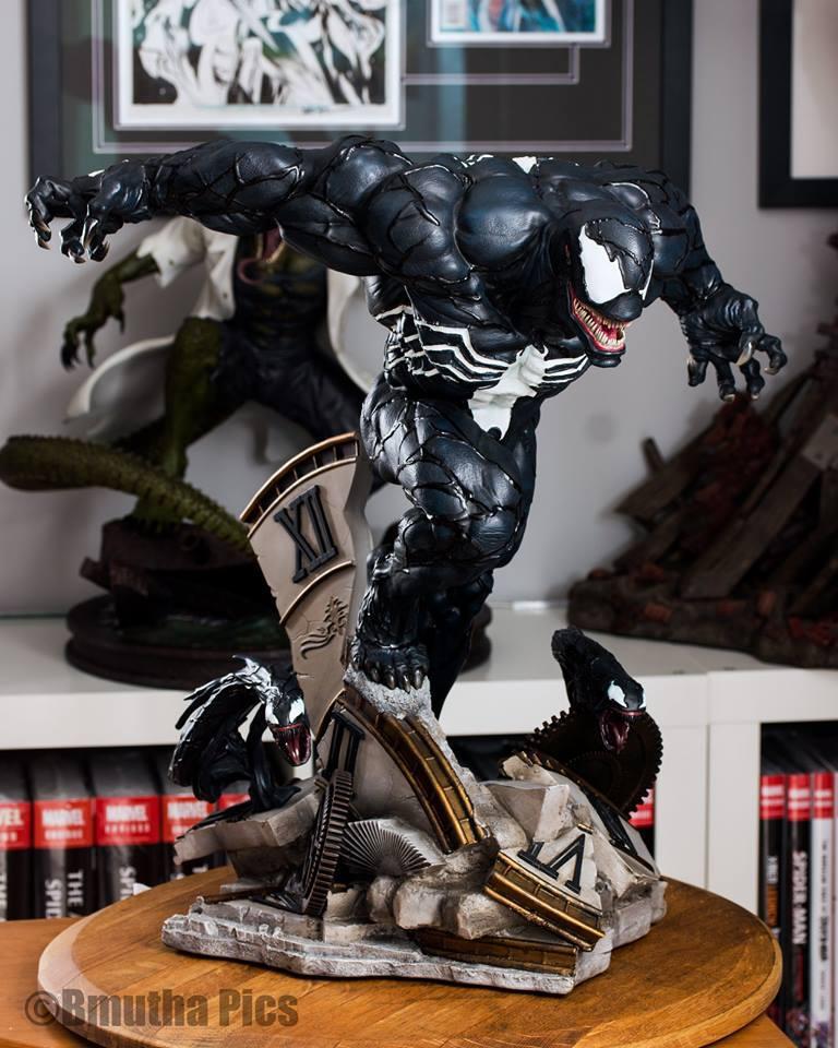 Premium Collectibles : Venom - Comics Version - Page 5 30hs2o