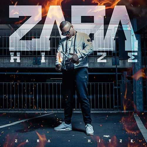 2ara - Hitze (2020)