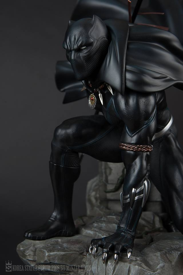 Premium Collectibles : Black Panther - Page 6 30riuo3