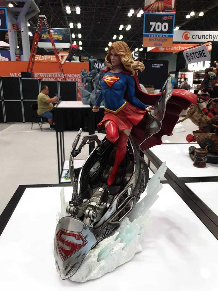 XM Studios: Coverage New York Comic Con 2019 - October 3rd to 6th  30sgj21