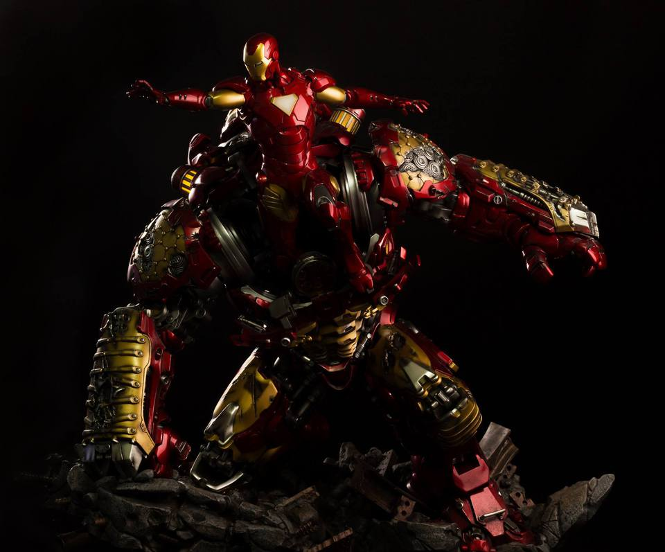 Premium collectibles : Hulkbuster** - Page 2 30xs0q