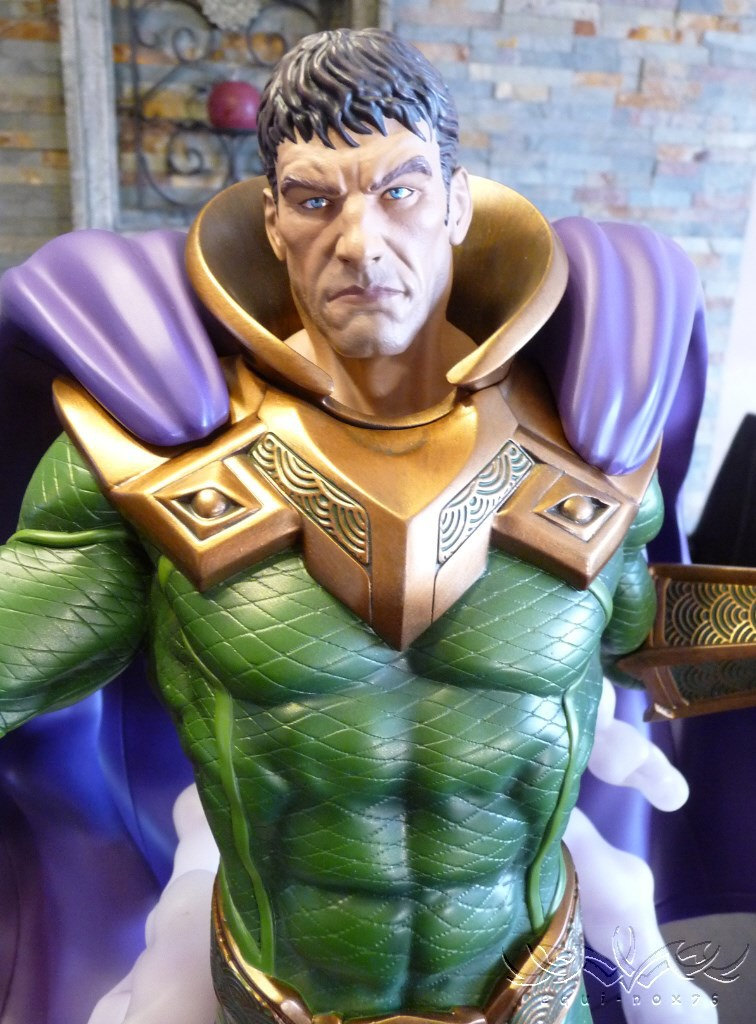 Premium Collectibles : Mysterio - Page 5 312cjkg