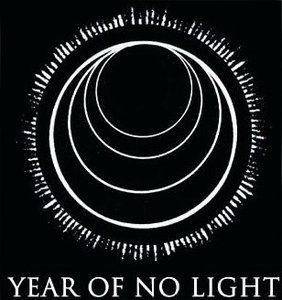 Jahr of No Light logo