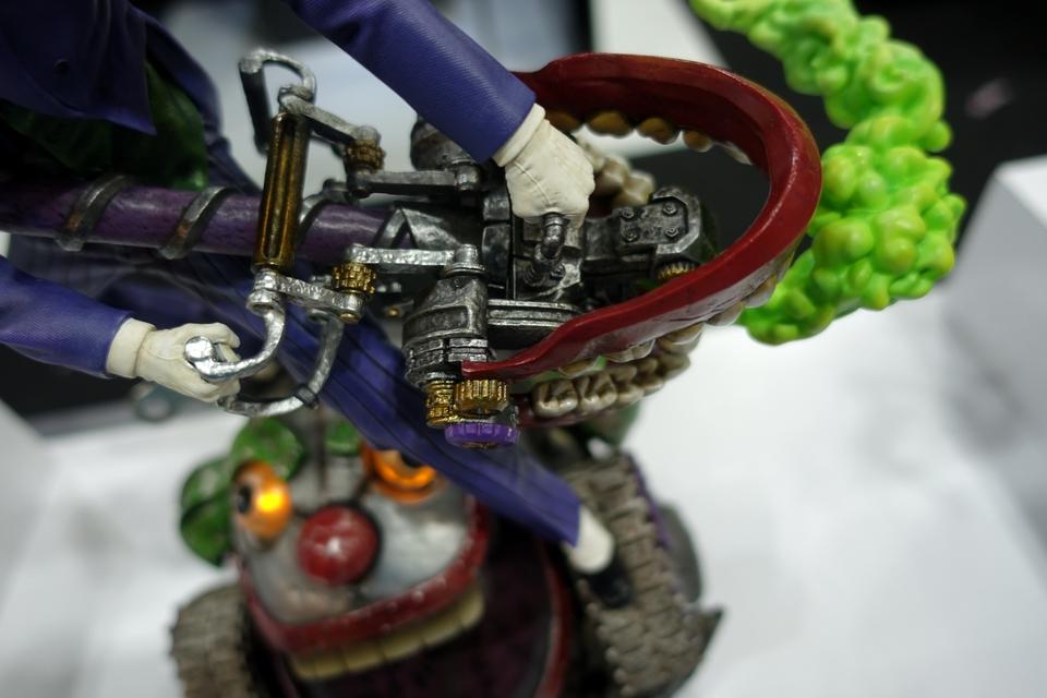 Premium Collectibles : Joker 1/6** 3150k2w