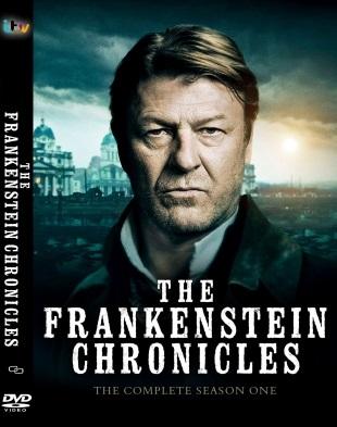 The Frankenstein Chronicles - Stagione 1 (2015) (Completa) BDMux 1080P ITA ENG AC3 DD5.1 x264 mkv