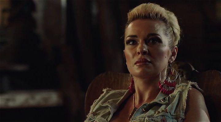 Hooten & the Lady: 1.Sezon Tüm Bölümler Ekran Görüntüsü 2