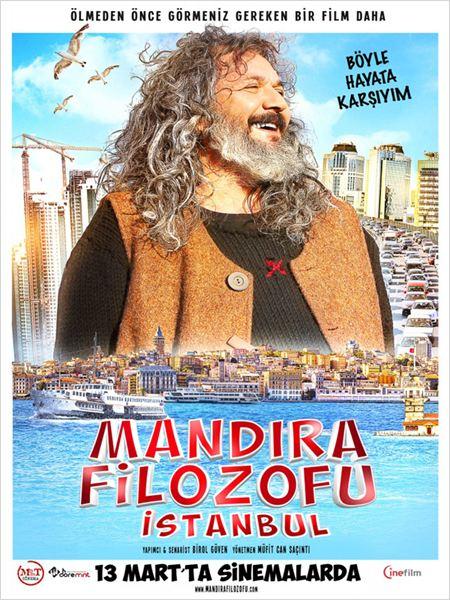 2015 Yapımı Mandıra Filozofu İstanbul Filmi Türkçe Dublaj Tek Link İndir