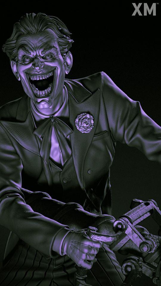 Premium Collectibles : Joker 1/6** 31870322_2039730026242xuu2