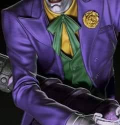 Premium Collectibles : Joker 1/6** 31890647_212913569403hmud9