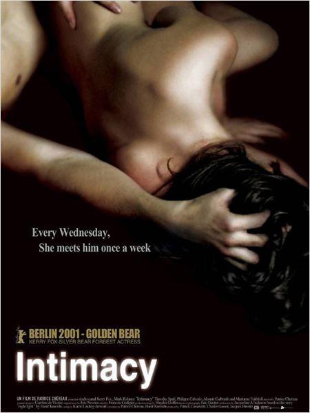 Mahremiyet – Intimacy (2001) Film İndir