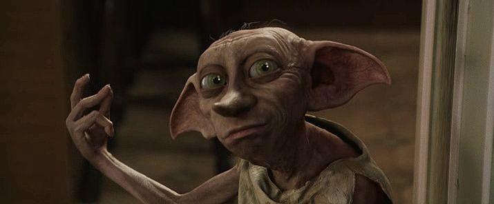 Harry Potter ve Sırlar Odası Ekran Görüntüsü 2