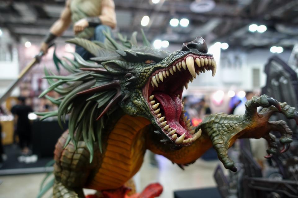 XM Studios: Coverage Singapore Comic Con 2019 – December 7th to 8th - Page 2 319vksd