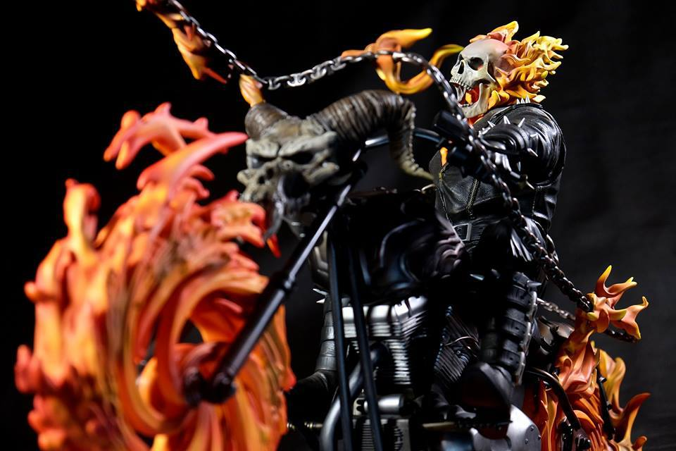 Premium Collectibles : Ghost Rider - Page 6 31bnain
