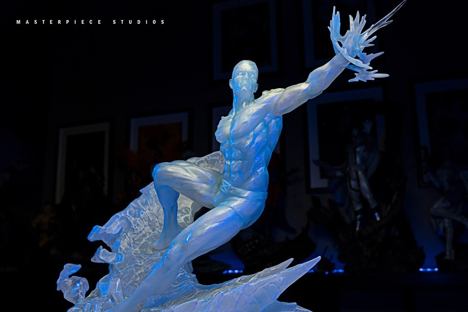 Premium Collectibles : Iceman** - Page 2 31kj9m