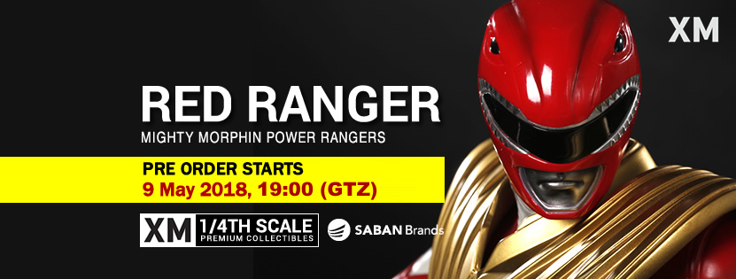 Premium Collectibles : Power Ranger Red 32160836_2042699105951hu8a