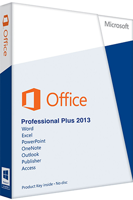 Microsoft Office Professional Plus 2013 SP1 15.0.5233.1000 Aprile 2020 - Ita